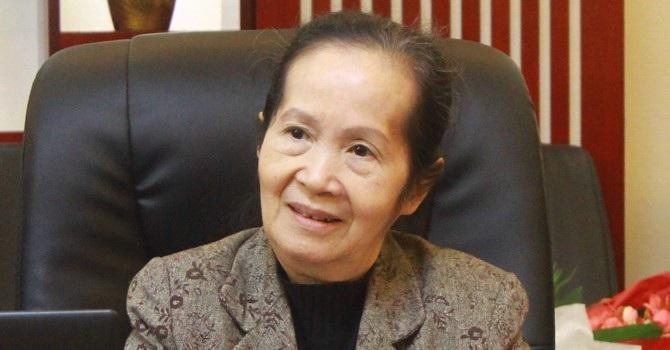 Chuyên gia Phạm Chi Lan: Không thể ưu đãi cho FDI cao hơn doanh nghiệp trong nước - Ảnh 1.