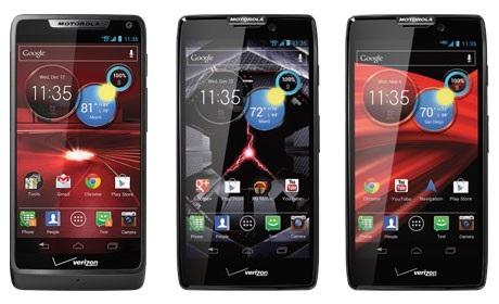 Huyền thoại Motorola RAZR quay lại với màn hình gập, giá 1.500 USD - Ảnh 2.