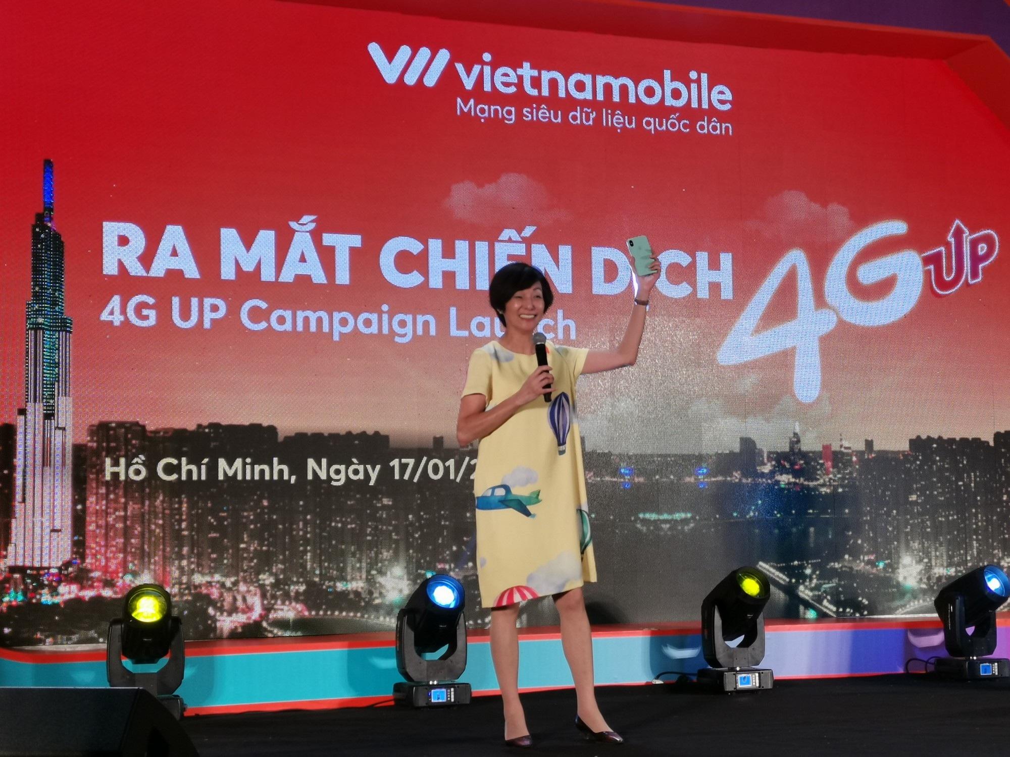 Vietnamobile chính thức ra mắt 4G, phủ sóng khắp miền Nam - Ảnh 1.