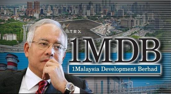 """Ngân hàng Mỹ xin lỗi người dân Malaysia vì """"tiếp tay"""" vụ tham nhũng 1MDB - Ảnh 1."""