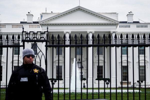 Mỹ bắt một thanh niên âm mưu tấn công Nhà Trắng bằng tên lửa chống tăng - Ảnh 1.