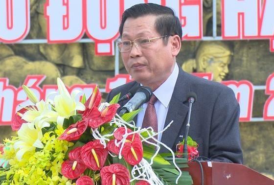 Chủ tịch tỉnh Đắk Nông Nguyễn Bốn bị kỷ luật khiển trách - Ảnh 2.