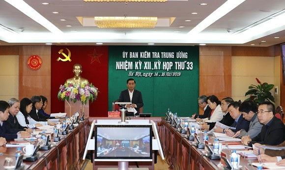 Chủ tịch tỉnh Đắk Nông Nguyễn Bốn bị kỷ luật khiển trách - Ảnh 1.