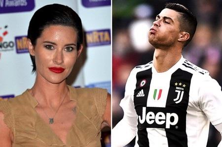 Bạn gái cũ đưa ra bằng chứng bất lợi cho C.Ronaldo trong scandal hiếp dâm - Ảnh 2.