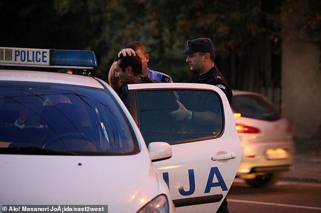 Serbia phá âm mưu ám sát Tổng thống Putin - Ảnh 1.