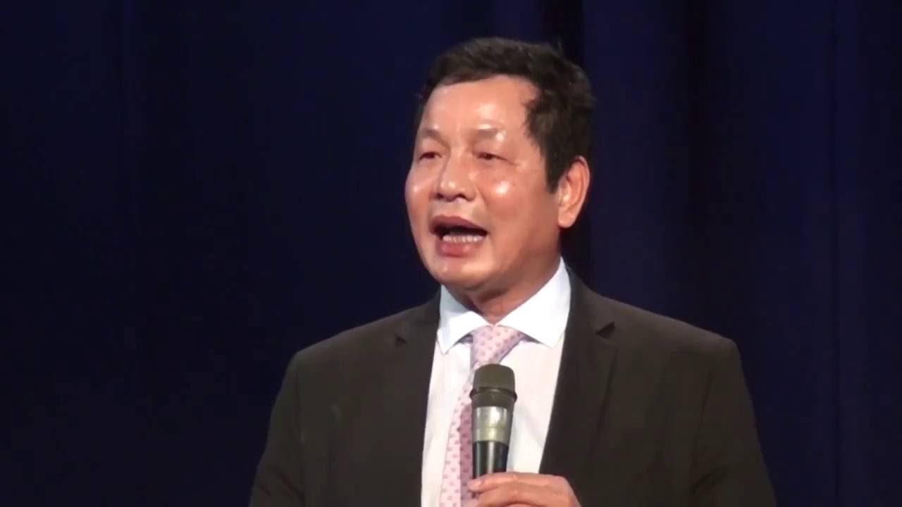 Chủ tịch FPT: Doanh nghiệp khởi nghiệp than nhất là nạn xin - cho - Ảnh 1.