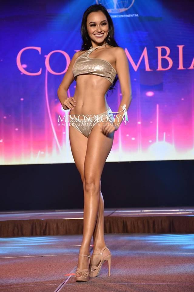Ngân Anh trắng tay trong các phần thi phụ tại Hoa hậu liên lục địa 2018 - Ảnh 17.