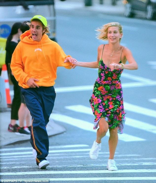 Hailey Baldwin và Justin Bieber sắp cưới lại - Ảnh 5.