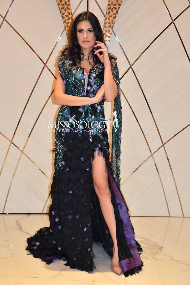 Ngân Anh trắng tay trong các phần thi phụ tại Hoa hậu liên lục địa 2018 - Ảnh 68.