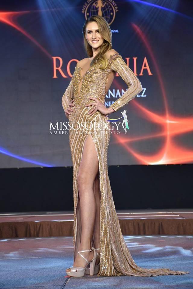 Ngân Anh trắng tay trong các phần thi phụ tại Hoa hậu liên lục địa 2018 - Ảnh 87.