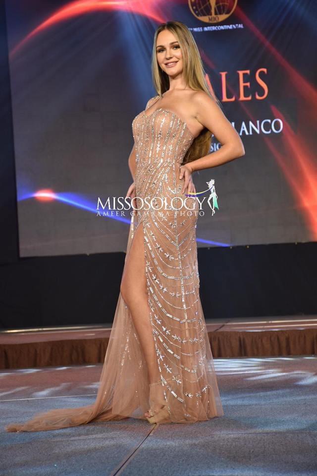 Ngân Anh trắng tay trong các phần thi phụ tại Hoa hậu liên lục địa 2018 - Ảnh 88.