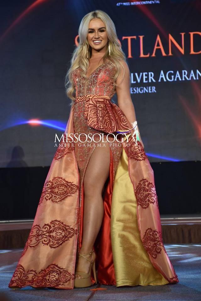 Ngân Anh trắng tay trong các phần thi phụ tại Hoa hậu liên lục địa 2018 - Ảnh 90.