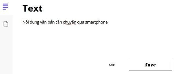 Thủ thuật chuyển dữ liệu giữa smartphone và máy tính không cần cáp kết nối - Ảnh 6.
