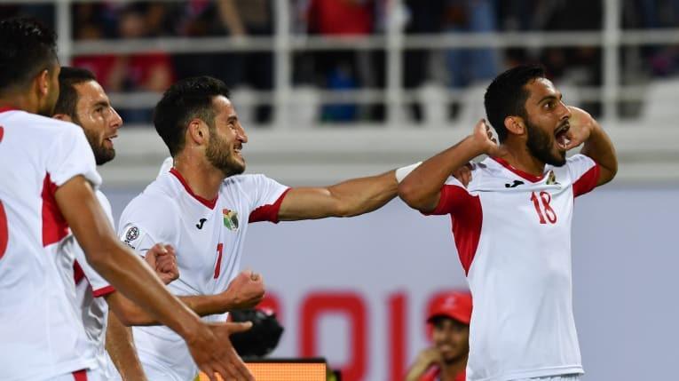Jordan có phải là đối thủ quá tầm với đội tuyển Việt Nam?