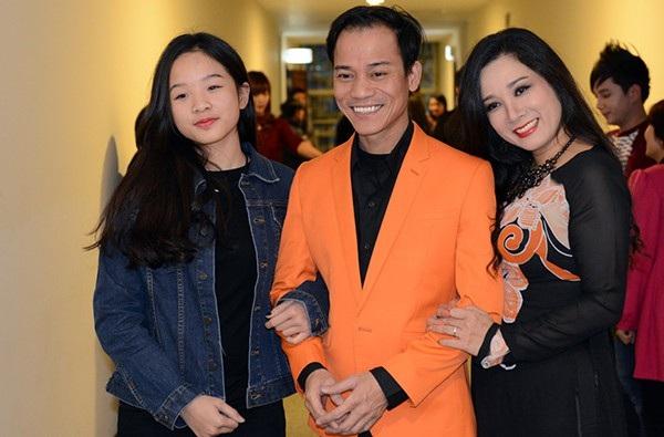 Thanh Thanh Hiền và hôn nhân với con trai Chế Linh: Chúng tôi cần nhau, sợ mất nhau - Ảnh 4.