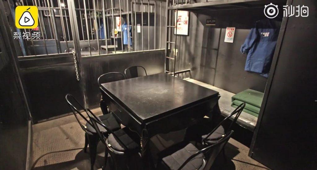 """Nhà hàng phục vụ """"cơm tù"""" ế chỏng chơ và lỗ nặng - Ảnh 2."""