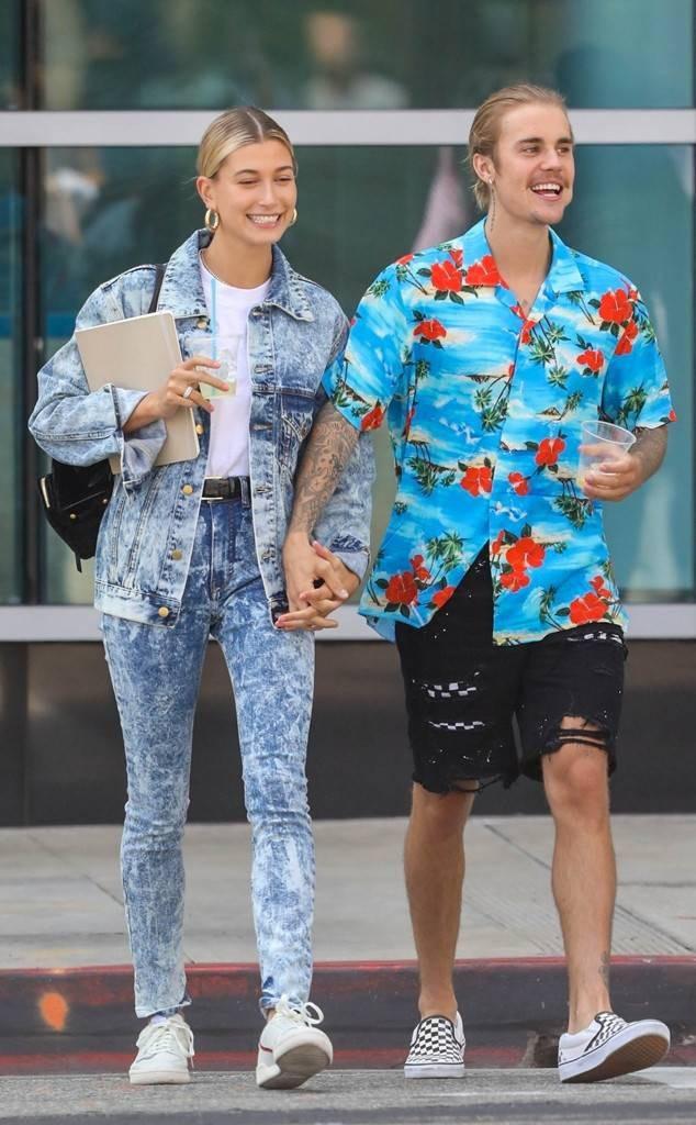Hailey Baldwin và Justin Bieber sắp cưới lại - Ảnh 7.