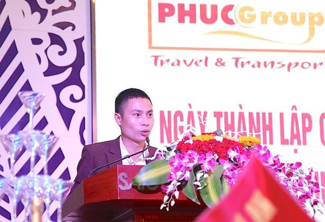 Doanh nhân trẻ của Du lịch Việt Nam đến từ vùng quê nghèo huyện Anh Sơn – Nghệ An