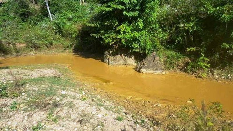 Báo động ô nhiễm môi trường và mất an toàn lao động tại Nghệ An! - Ảnh 6.