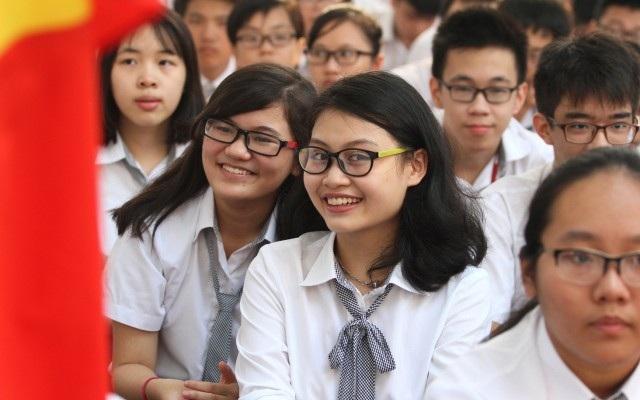 Trường THPT Chuyên Hà Nội – Amsterdam sẽ chuyển thành cơ sở giáo dục chất lượng cao  - Ảnh 1.