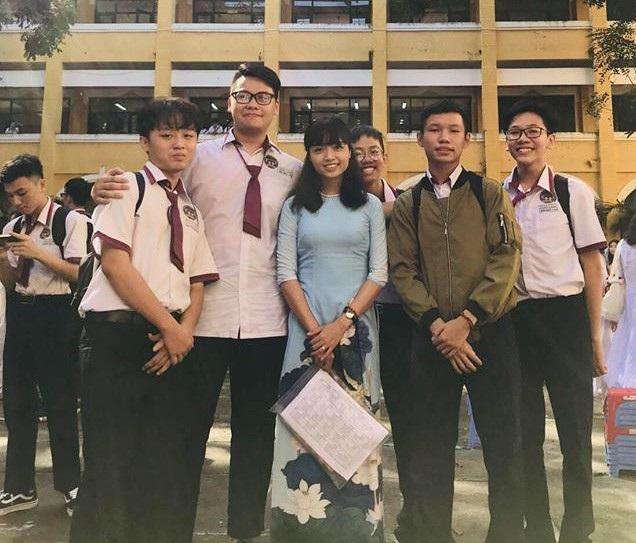 """""""Cô giáo ra đề Văn khiến học trò bật khóc"""" trở thành Tài năng trẻ TPHCM 2018 - Ảnh 4."""