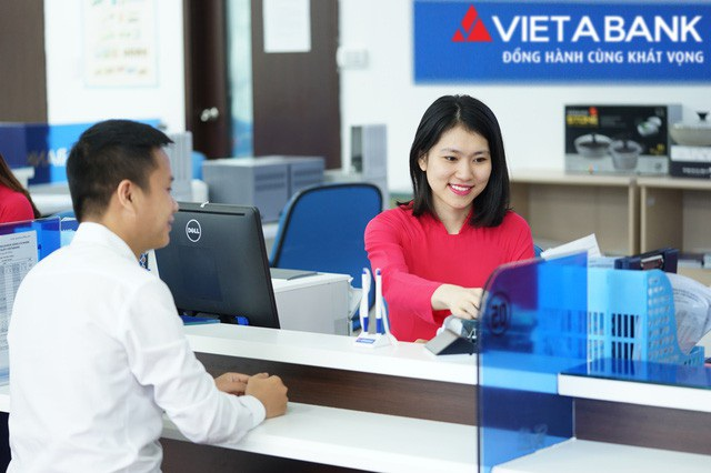Phòng giao dịch VietABank
