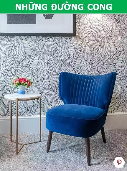 """Những phong cách thiết kế nội thất sẽ """"lên ngôi"""" trong năm 2019  - Ảnh 5."""