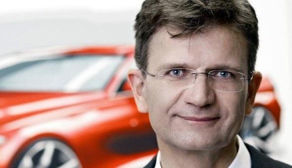 Klaus Föhlich