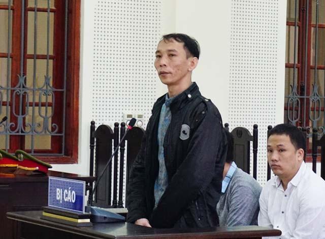 Bị cáo Nguyễn Quang Bích phản cung, cho rằng mình bị ép cung, nhục hình nên mới nhận tội.