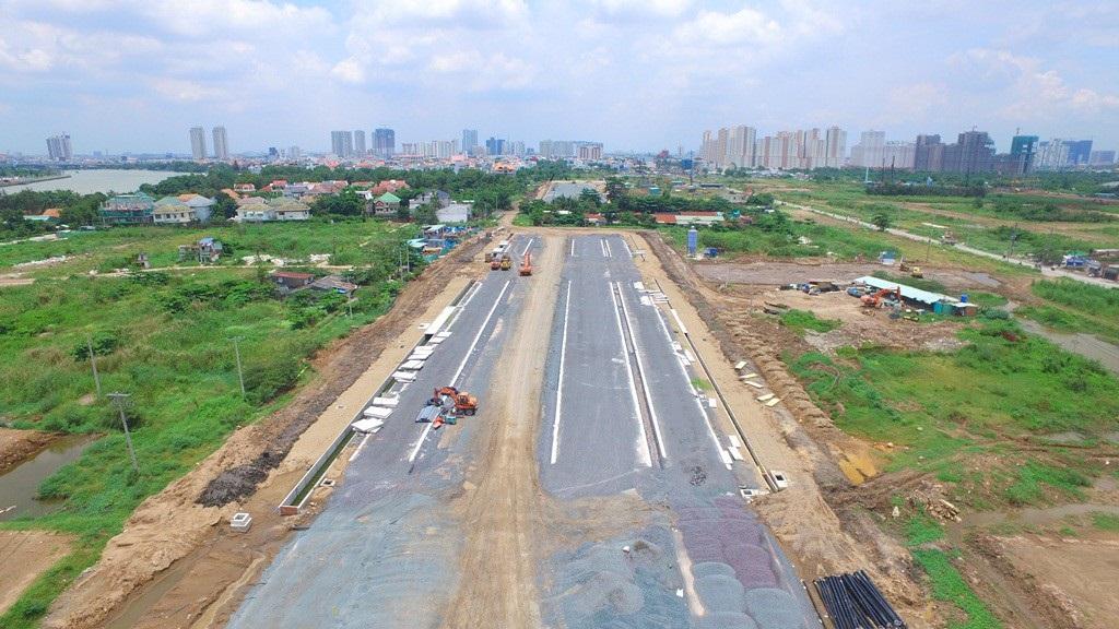 Chính phủ gỡ vướng về giao đất cho nhà đầu tư BT - đổi đất lấy hạ tầng - Ảnh 1.