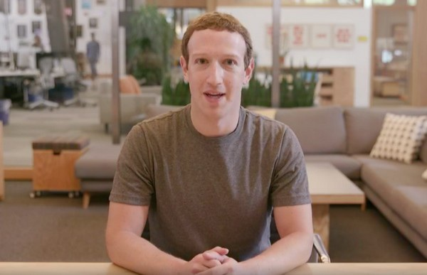 """Nhìn lại năm 2018 đầy """"thảm họa"""" và đáng quên của mạng xã hội Facebook - 1"""