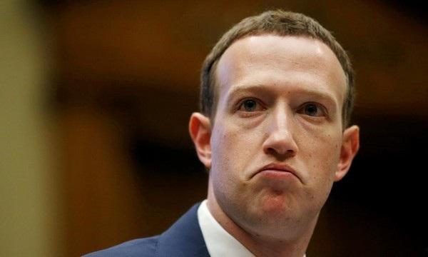"""Nhìn lại năm 2018 đầy """"thảm họa"""" và đáng quên của mạng xã hội Facebook - 6"""