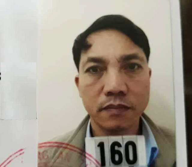 Nguyễn Xuân Hùng được xác định là kẻ cầm đầu đường dân đánh lô đề qua tin nhắn điện thoại liên huyện.
