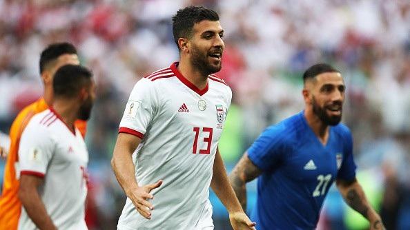 Đội tuyển Iran được miễn nghĩa vụ quân sự nếu vào bán kết Asian Cup 2019