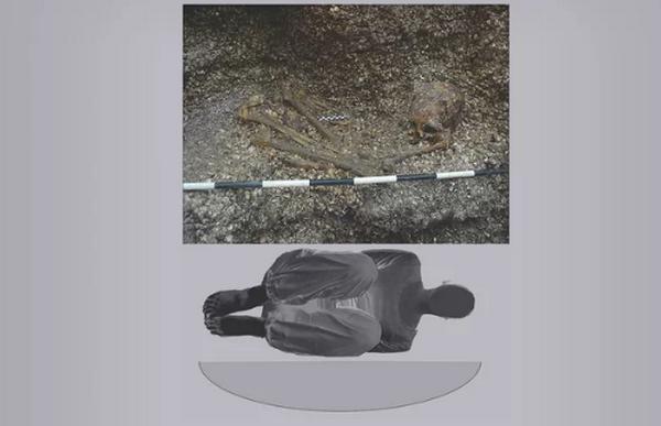 Phát hiện mộ chôn người cổ nhất thế giới ở Nicaragua - Ảnh 1.