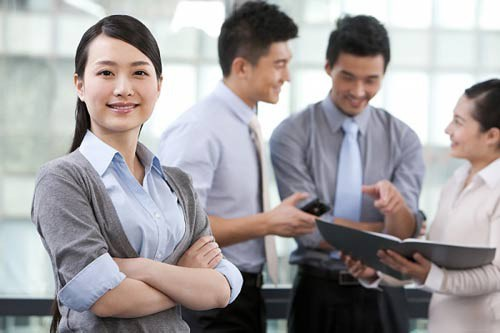 Tư vấn tuyển sinh 2019: Ngành Quản trị văn phòng khó thất nghiệp - Ảnh 1.
