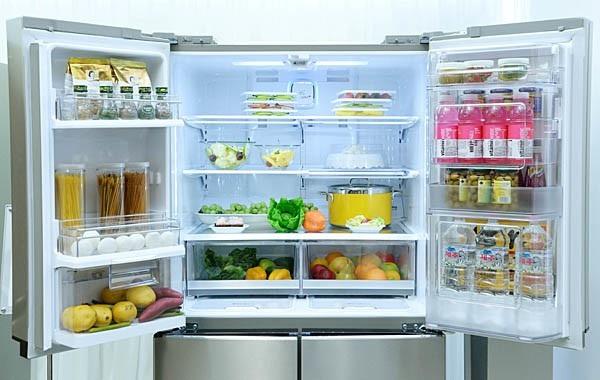 Cách bảo quản thức ăn trong tủ lạnh ngày Tết - 4