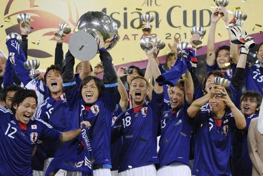 Tính tới thời điểm này, Nhật Bản đang là đội có nhiều lần vô địch Asian Cup nhất trong lịch sử với 4 lần lên ngôi. Nếu như tiếp tục đăng quang ở giải đấu năm nay, họ sẽ chính thức vượt qua kỷ lục của chính mình. Trong khi đó, Iran và Saudi Arabia cũng có cơ hội san bằng số lần vô địch với Nhật Bản. Cả hai đều có 3 lần vô địch trong lịch sử.