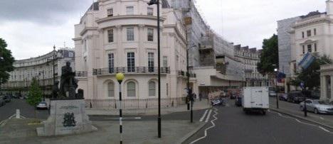 Chiêm ngưỡng căn biệt thự cổ ở Anh có giá hơn 1.700 tỷ đồng - Ảnh 2.