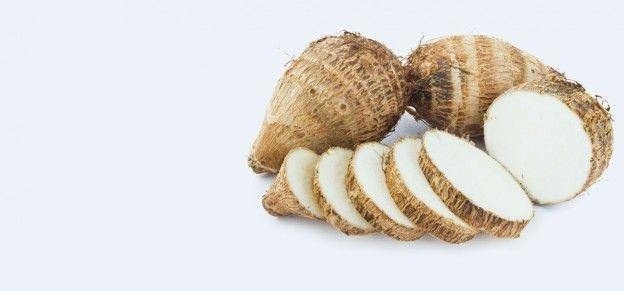 Những lợi ích sức khỏe bất ngờ của củ khoai sọ - Ảnh 1.