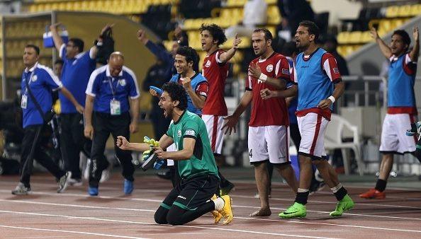 Đội tuyển Yemen bổ sung chuyên gia phân tích người Ba Lan trước Asian Cup 2019