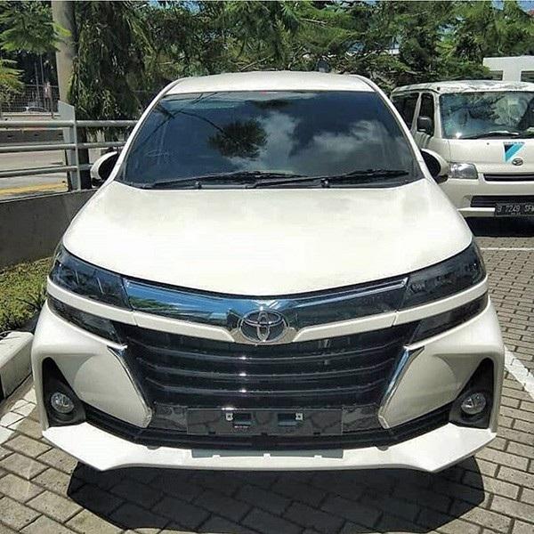 Toyota Avanza có phiên bản mới, sớm tìm đường về Việt Nam? - 2