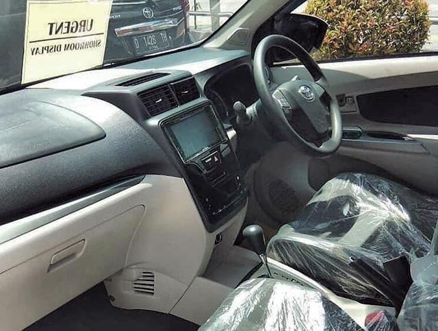 Toyota Avanza có phiên bản mới, sớm tìm đường về Việt Nam? - 6