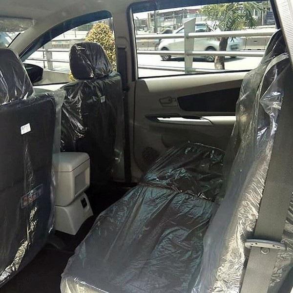 Toyota Avanza có phiên bản mới, sớm tìm đường về Việt Nam? - 8