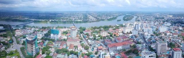 Mức thưởng cao nhất tại tỉnh Thừa Thiên Huế thuộc về doanh nghiệp FDI, với người cao nhất là 417,7 triệu đồng