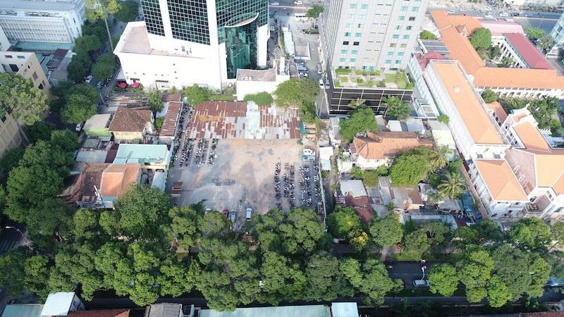 Phó Thủ tướng Trương Hòa Bình chỉ đạo xử lý vụ hô biến 6.000m2 đất vàng tại TPHCM - Ảnh 1.