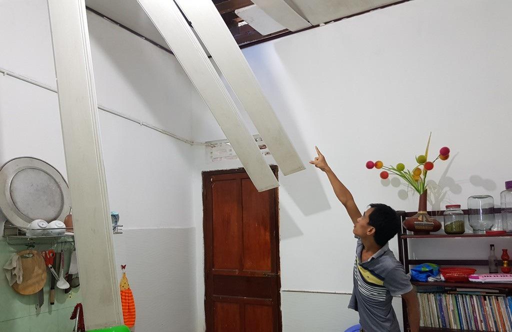 """Vụ """"bức tường khủng"""" dự án Marina Hill Nha Trang: Người dân có quyền khởi kiện, đòi bồi thường - Ảnh 5."""