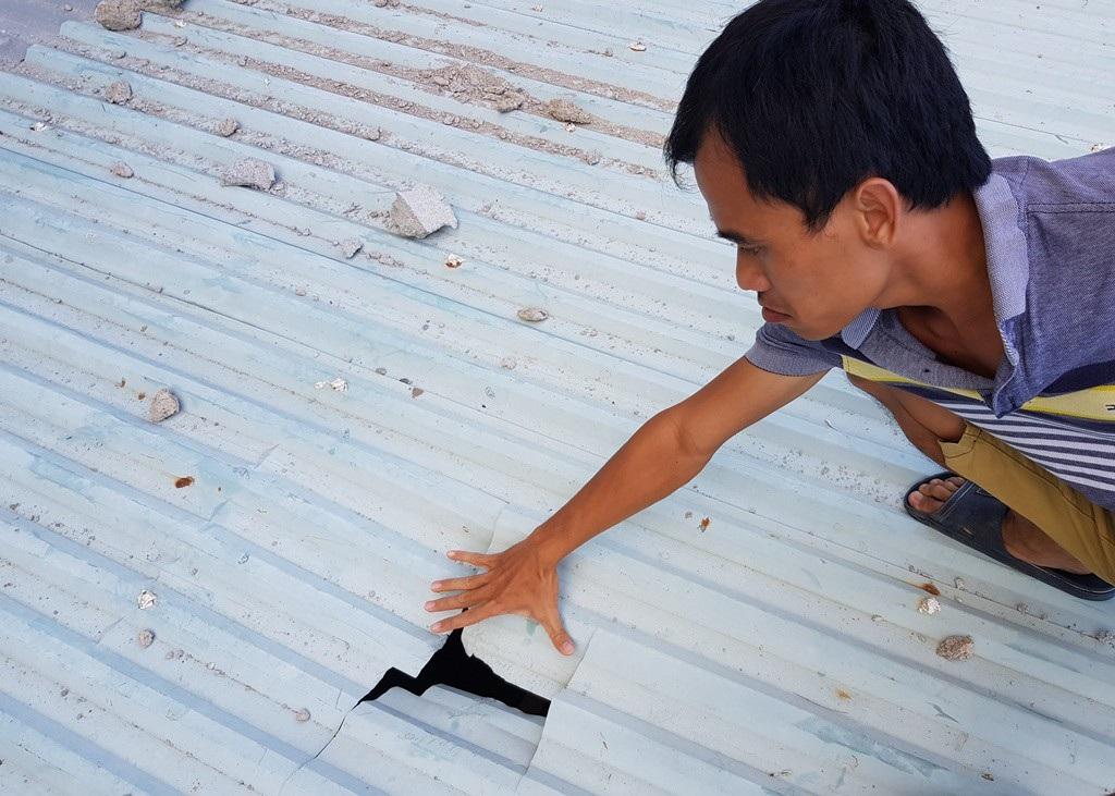 """Vụ """"bức tường khủng"""" dự án Marina Hill Nha Trang: Người dân có quyền khởi kiện, đòi bồi thường - Ảnh 2."""