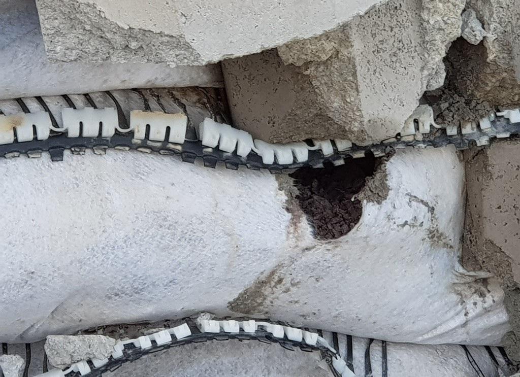 """Vụ """"bức tường khủng"""" dự án Marina Hill Nha Trang: Người dân có quyền khởi kiện, đòi bồi thường - Ảnh 6."""