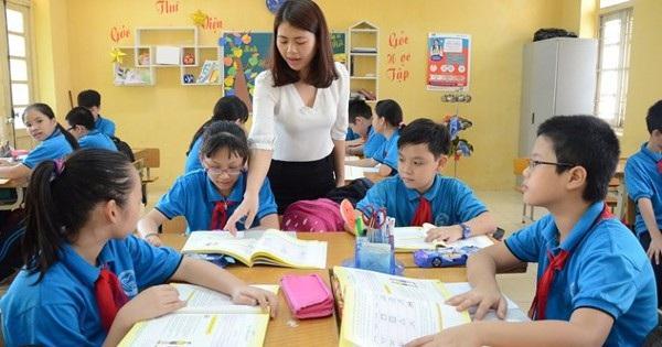 Bộ trưởng Phùng Xuân Nhạ: Tôi không chùn bước - Ảnh 3.